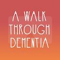 Walk Through Dementia icon
