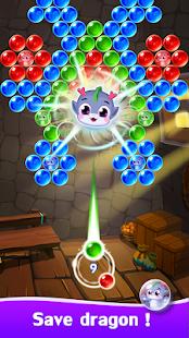 Game Bubble Shooter Legend APK for Windows Phone