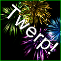 Twerp! A Spelling Word Game icon