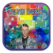 Calvin Harris Music and Lyrics