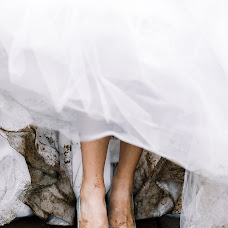 Wedding photographer Oksana Arkhipova (OksanaArkh). Photo of 19.09.2018