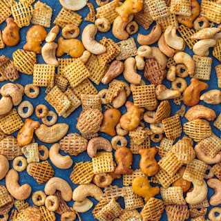 Susie's Chex Party Mix