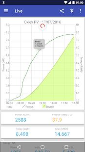 Oxley Solar - náhled