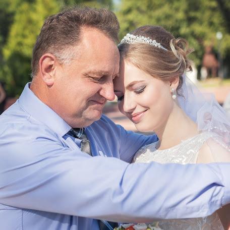 Wedding photographer Roman Shevcov (Shevtsov83). Photo of 07.10.2017