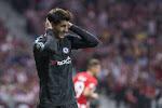 Alvaro Morata krijgt ongewenst bezoek tijdens zijn interland met Spanje en zijn gezin is de dupe