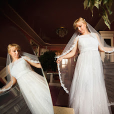 Wedding photographer Sergey Saraev (saraev). Photo of 12.06.2014