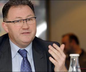 Ghelamco félicite Marc Coucke pour son acquisition