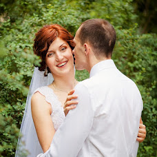 Wedding photographer Lena May (lelsoleil). Photo of 31.07.2013