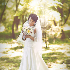 Wedding photographer Andrey Revuckiy (Volan4ik). Photo of 11.10.2014
