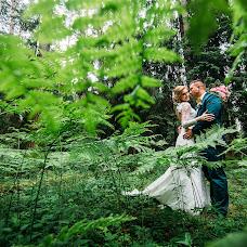 Wedding photographer Tanya Vyazovaya (Vyazovaya). Photo of 17.03.2017