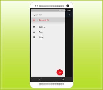 РееI New Smart Remote - náhled