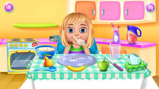 Ruby Baby Care Babysitter & Dream house 2.0.02.0.0 screenshots 4
