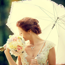 Wedding photographer Andrey Gelberg (Nikitenkov). Photo of 04.04.2014