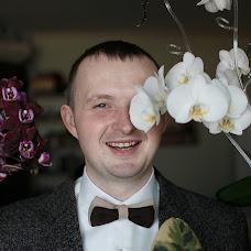 Hääkuvaaja Danila Danilov (DanilaDanilov). Kuva otettu 08.04.2018