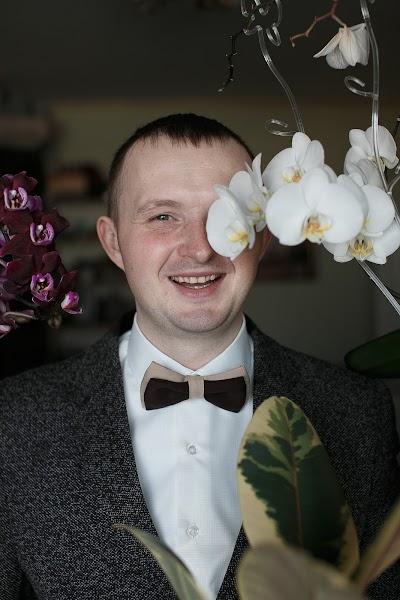 Свадебный фотограф Данила Данилов (DanilaDanilov). Фотография от 08.04.2018