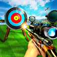 Sniper Gun Shooting - 3D Shooter Games