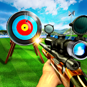 Sniper Gun Shooting - Best 3D Shooter Games