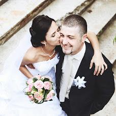 Wedding photographer Elizaveta Frolova (Lizaveta-ta). Photo of 13.02.2013