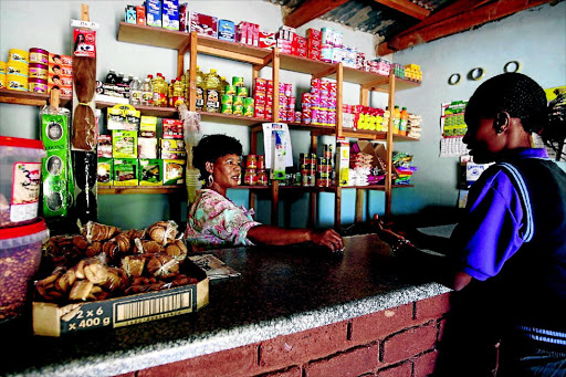 Spaza shops to get financial relief for lockdown losses, but T&Cs apply - SowetanLIVE