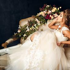 Wedding photographer Marina Yacuk-Andreychenko (MARskaya). Photo of 28.08.2017