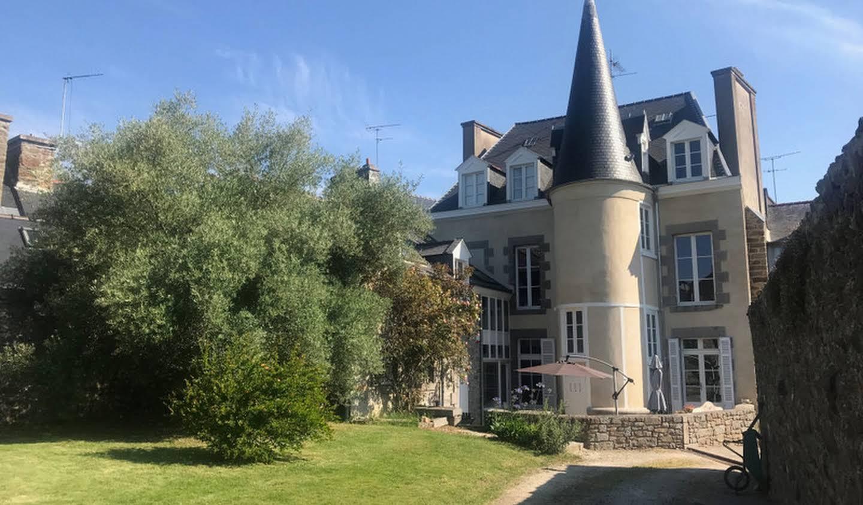 Manor Saint-Brieuc