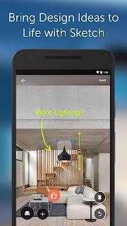 Houzz Interior Design Ideas screenshot 05
