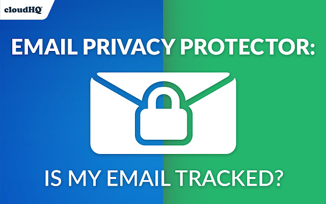 Email Privacy Protector: Is My Email Tracked?