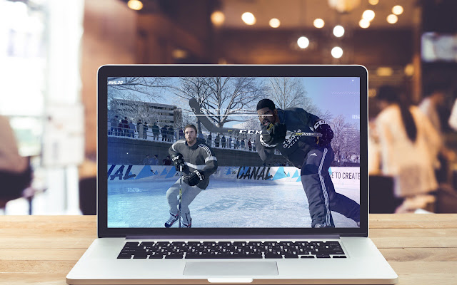 NHL 20 Wallpapers Hockey Game Theme