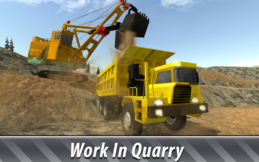 ud83dude8d Big Machines Simulator 3D apkpoly screenshots 11