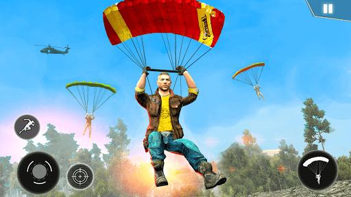Firing Squad Fire Battleground Shooting Games 2020 5.3 screenshots 9