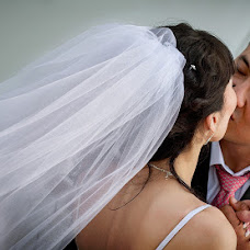 Wedding photographer Oleg Znobischev (ymamoto). Photo of 13.12.2014