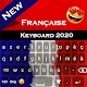 French keyboard 2020: French Language Keyboard for PC-Windows 7,8,10 and Mac