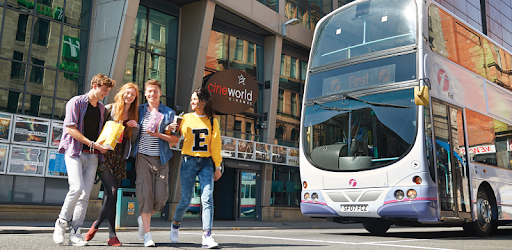 First Bus – Plan, buy mTickets & live bus times – Apps on Google Play