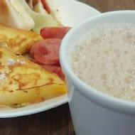 早鴨早午餐