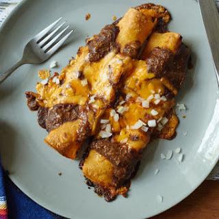 Velveeta Cheese Enchiladas Recipes