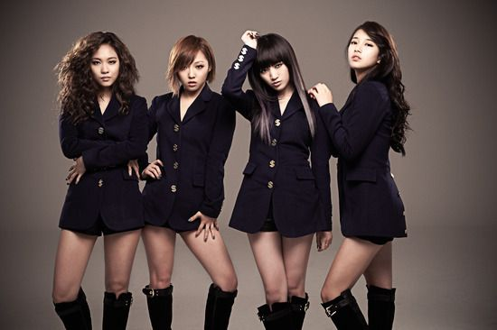 Miss A - I Don't Need A Man lyrics _ Beautiful Song Lyrics