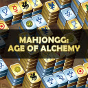 Mahjong Game Galchemy Online