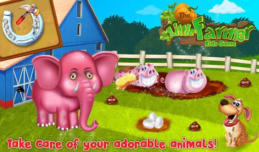 The Little Farmer Kids Game v1.0.1