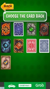 Solitaire Card Games 2018 - náhled
