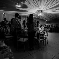 Wedding photographer Misael alexis Rueda apaza (Alexis). Photo of 16.02.2018