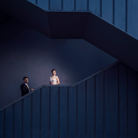 Fotógrafo de bodas Hatem Sipahi (HatemSipahi). Foto del 20.01.2018