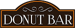 Logo for Donut Bar