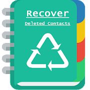 Recover All Deleted Contacts