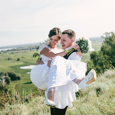 Wedding photographer Natalya Doronina (DoroninaNatalie). Photo of 31.08.2017