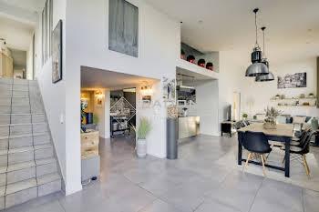 Appartement 5 pièces 123,06 m2