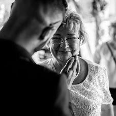 Wedding photographer Balazs Urban (urbanphoto). Photo of 10.07.2019