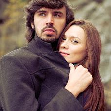 Wedding photographer Inna Porozkova (25october). Photo of 24.02.2014