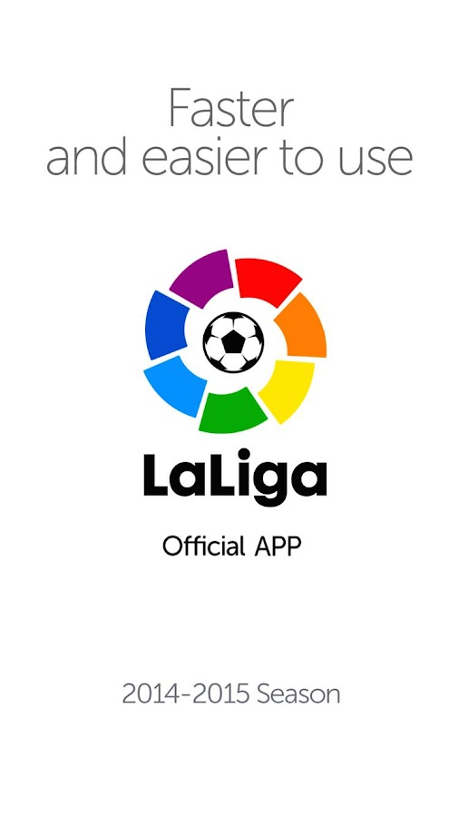 LaLiga - Official App - screenshot