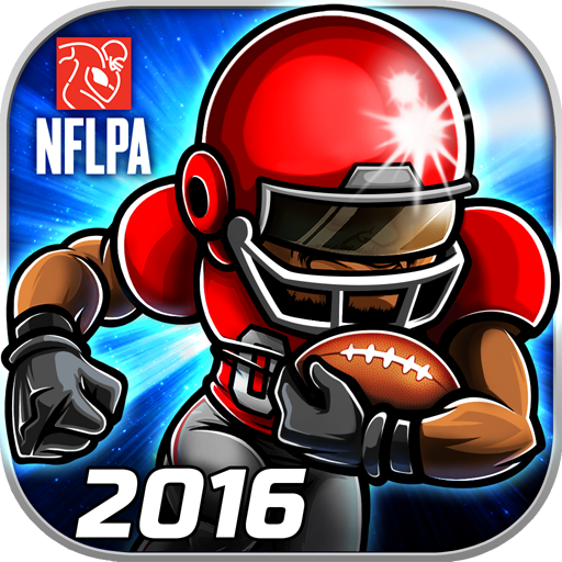 Football Heroes PRO 2016 (game)