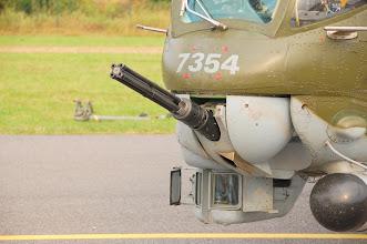 Photo: Mi-24